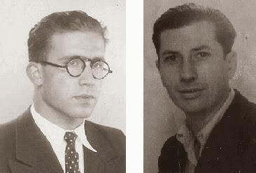 Ángel Solá y Agustí Massó