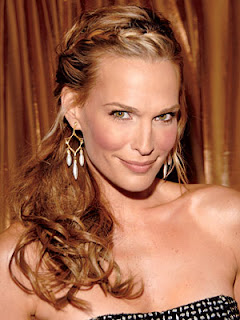 Amazing Celebrity Ponytail Hairstyle Pictures Wedding And Curly Hairstyles Short Hairstyles Gunalazisus