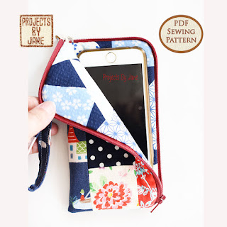 iPhone Wristlet here