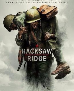 فيلم Hacksaw Ridge 2016 مترجم اون لاين بجودة HD CAM