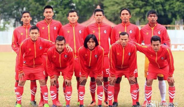 Tim Semeru FC