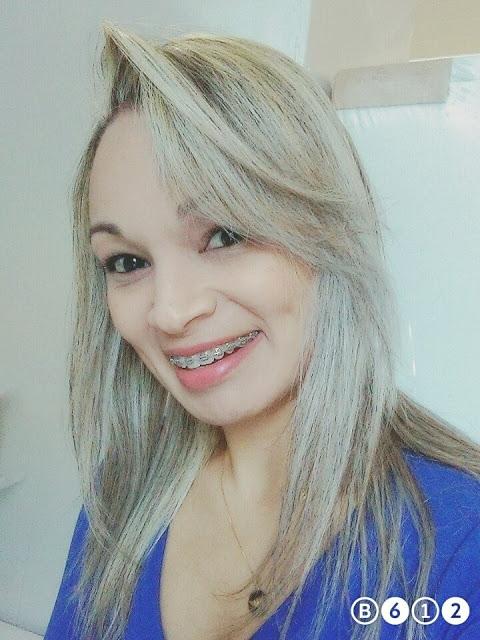 Encontrado o corpo da Janaina Santos que estava Desaparecida