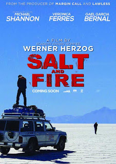 Salt and Fire, lo último de Herzog en Sitges 2016