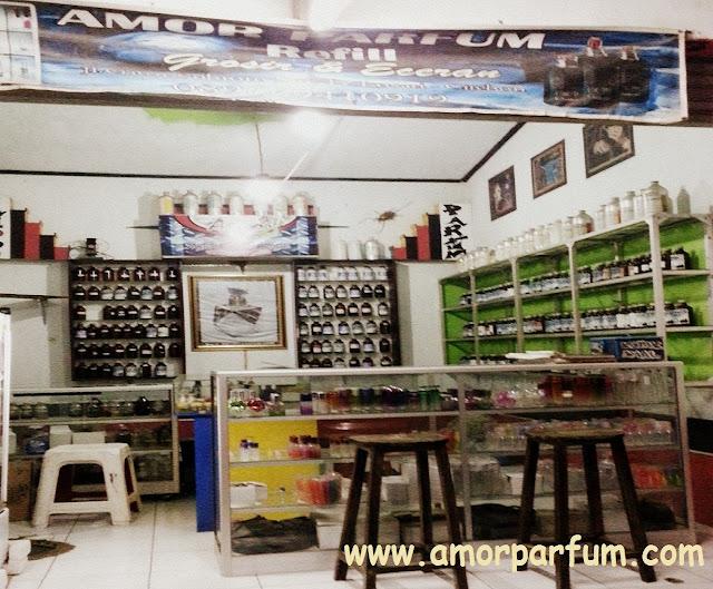 Parfum refill Cirebon