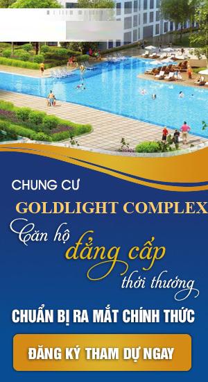Chung cư MHD Trung Văn