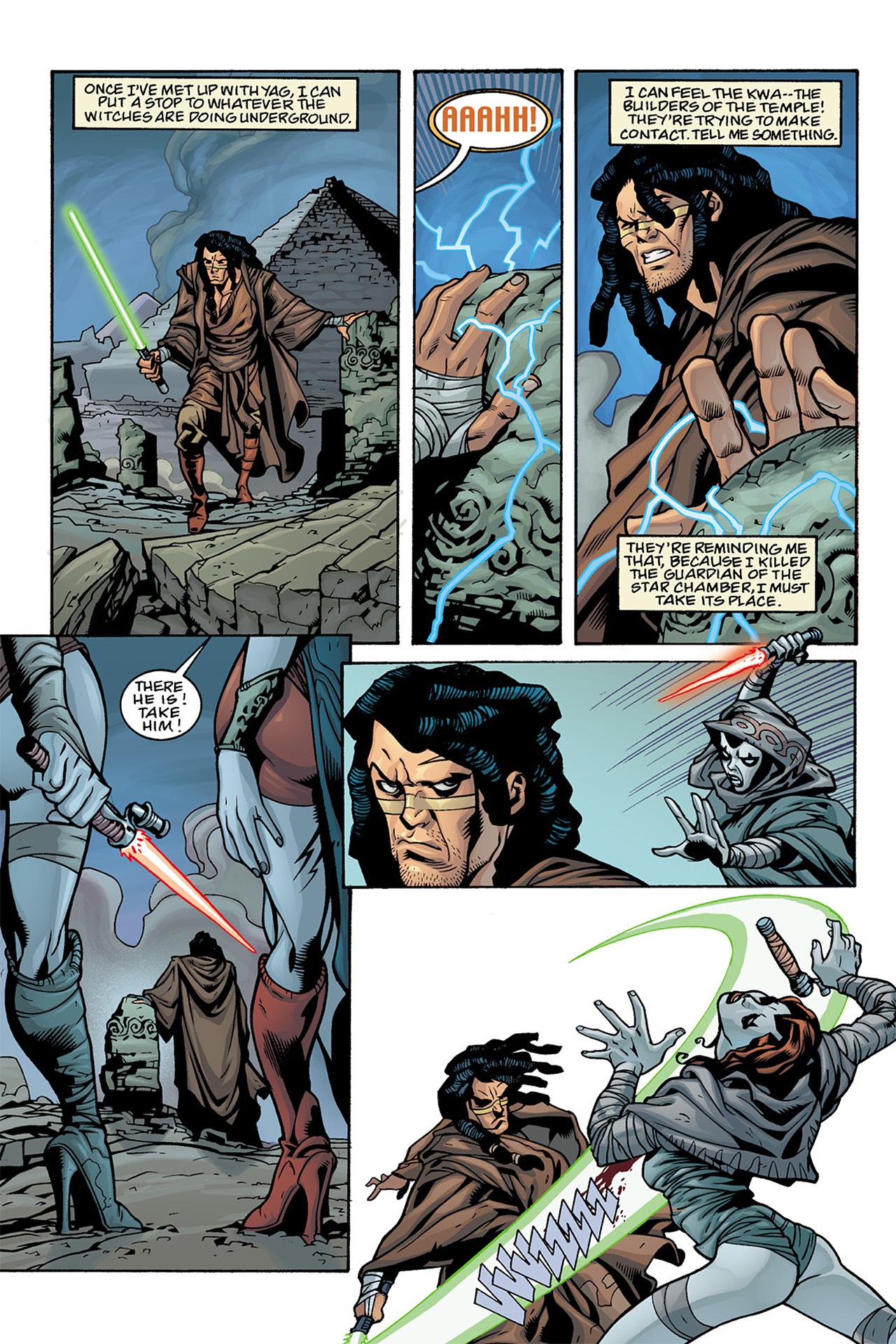 Read online Star Wars Omnibus comic -  Issue # Vol. 15 - 148