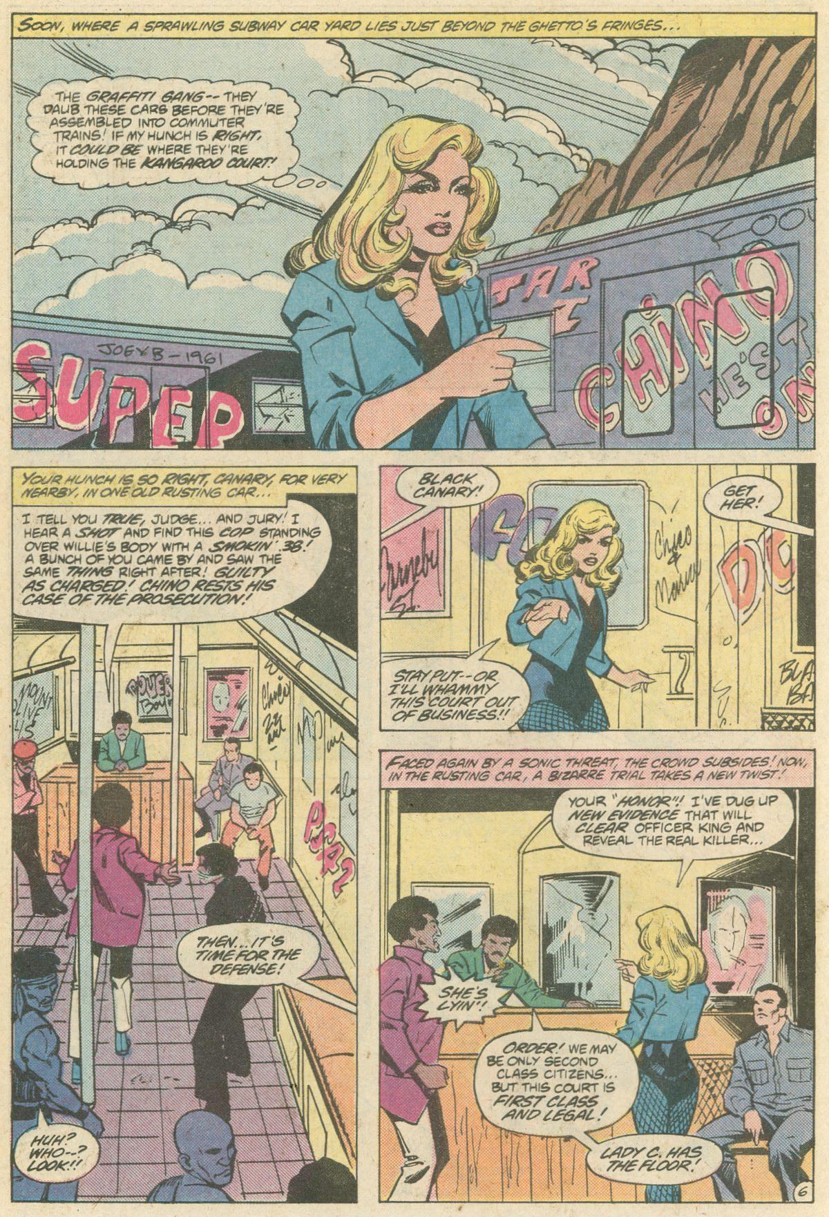 Read online World's Finest Comics comic -  Issue #267 - 22