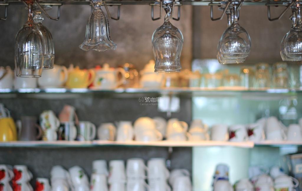 南投草屯咖啡館,60號咖啡館-31