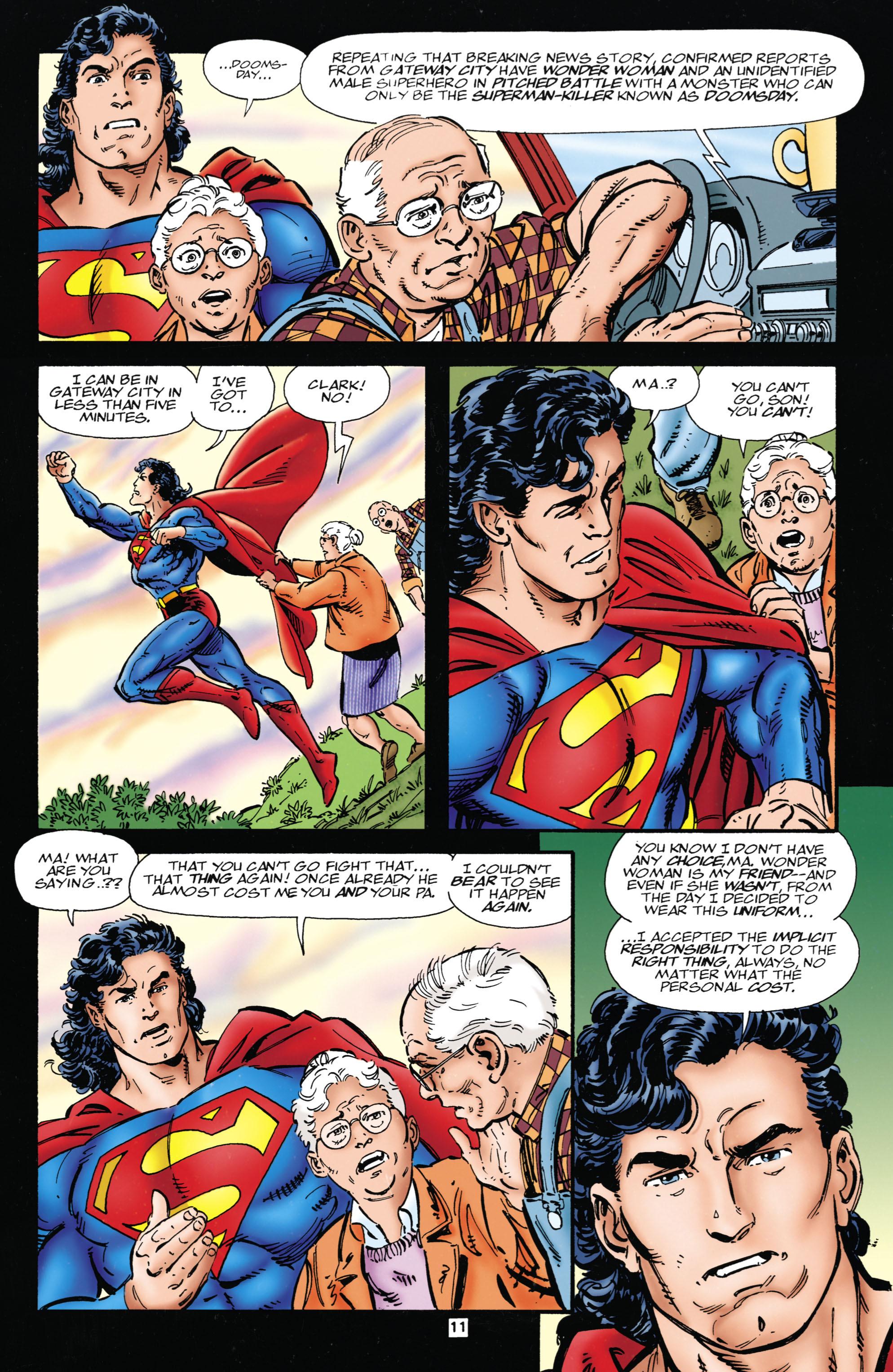 Read online Wonder Woman (1987) comic -  Issue #112 - 11