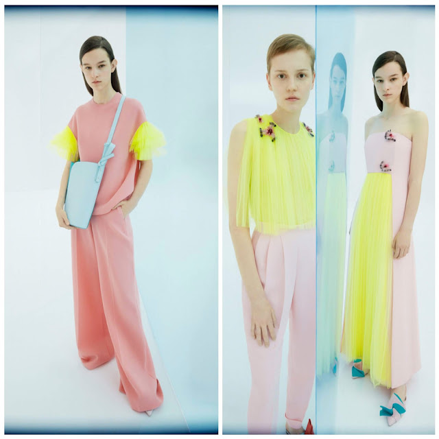 Delpozo Resort 2019