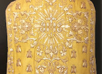 Book Notice: An Important Catalogue of Vestments from the Holy Land