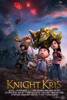 Knight Kris