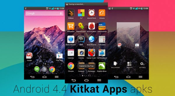 How to download and install Android 4 4 kitkat on any android mobile