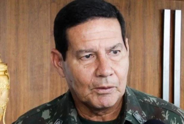 Futuro vicepresidente de Brasil prevé golpe de estado en Venezuela
