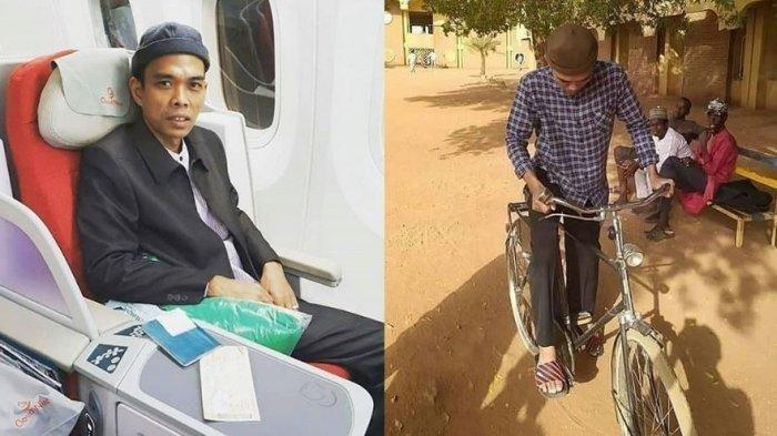 Ustadz Abdul Somad di Sudan
