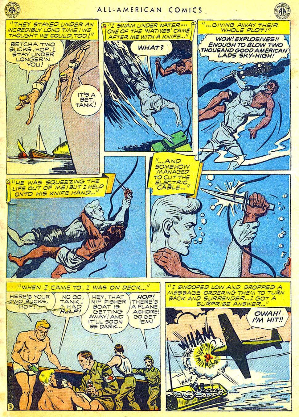 Read online All-American Comics (1939) comic -  Issue #65 - 44