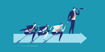 Pengertian Leadership Menurut Para Ahli