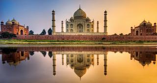 Contoh Negara Berkembang Di Asia, Afrika dan Amerika Selatan