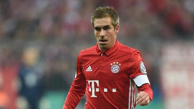 Lahm: Dominasi Bayern di Bundesliga karena Rival Tak Konsisten