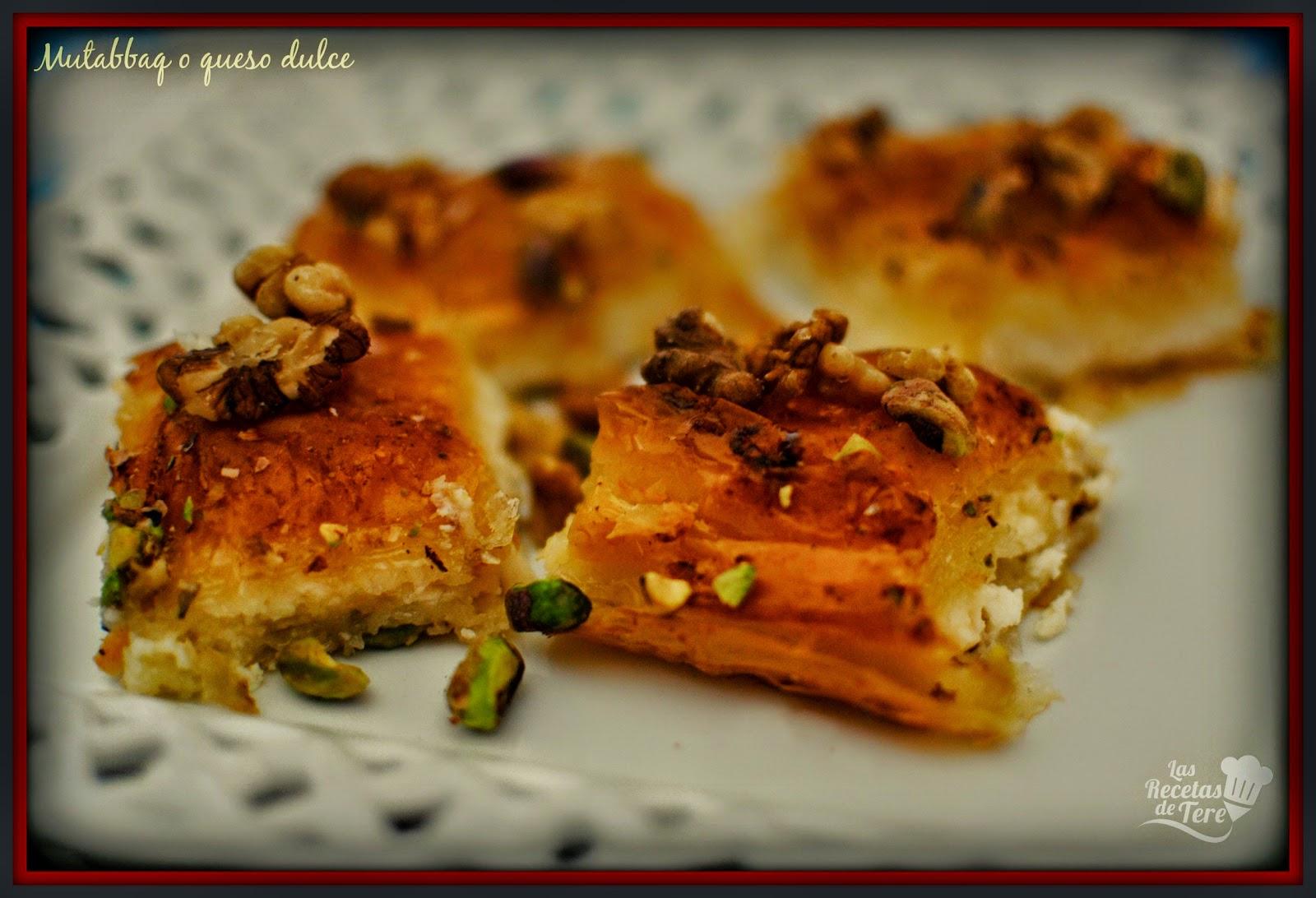 mutabbaq o queso dulce tererecetas 07