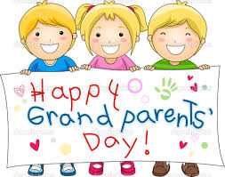 grandparents day speech for kids