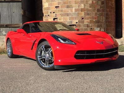 2016 Chevrolet Corvette Stingray For Sale at Purifoy Chevrolet
