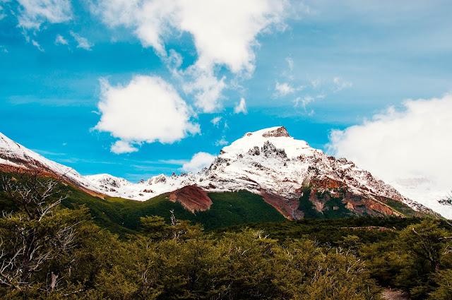 Cerro Torre,Chaltén, Argentina - ¿Qué hacer en Chaltén? Guia completa