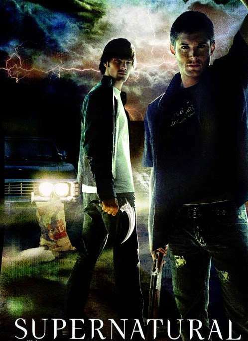 http://en.wikipedia.org/wiki/Supernatural_%28U.S._TV_series%29