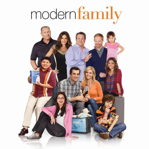 Watch Modern Family Season 5