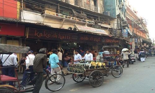 places to eat in old delhi shivesh 39 s kitchen. Black Bedroom Furniture Sets. Home Design Ideas
