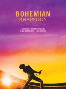 Assistir Bohemian Rhapsody