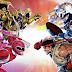 Crossover de Power Rangers e Street Fighter em Legacy Wars