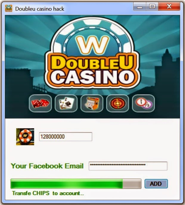 Double down casino hack tool free download