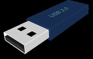 Cara mengembalikan data flashdisk yang hilang melalui CMD
