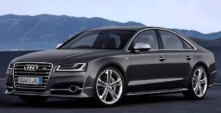 2018 Audi A6 Date de sortie, design, concept, prix et spécifications Rumeurs