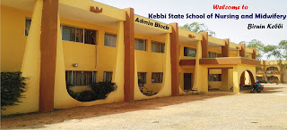 School of Nursing, Birnin Kebbi Past Questions
