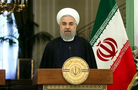 Presiden Iran Kecam Serangan Teror di Mesir