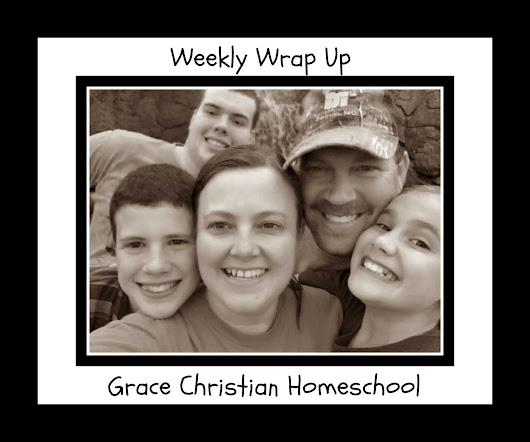 Back to Homeschool | Week 1