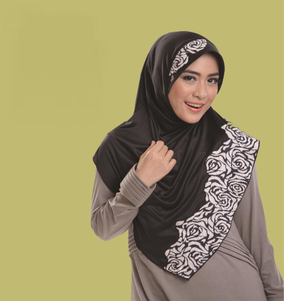 Model Hijab Terbaru Rabbani 2019 Mode dan Kecantikan