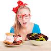 Mantenha o foco na dieta com recompensas a si mesma
