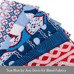http://www.fatquartershop.com/odds-and-ends/true-blue-ana-davis-blend-fabrics