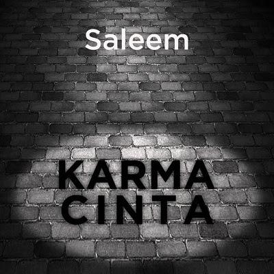 Saleem - Karma Cinta