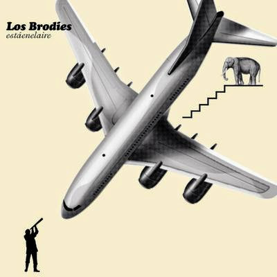 Resultado de imagen para Los Brodies - Esta en el Aire