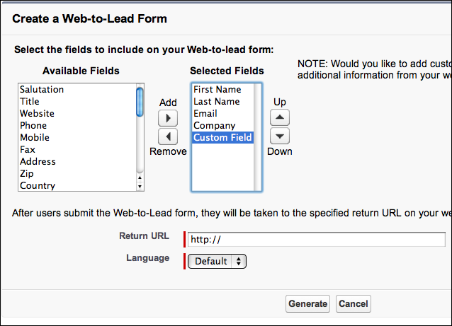 G Suite Developers Blog: Integrating Google Docs with Salesforce ...