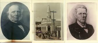Resultado de imagem para Charles W. Kingston e Ida Batchelar Kingston