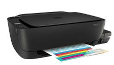 Download HP Deskjet GT 5820 For Windows Driver