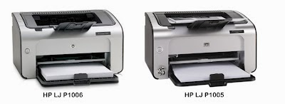 Download HP LaserJet P1005 P1006 Printer Driver