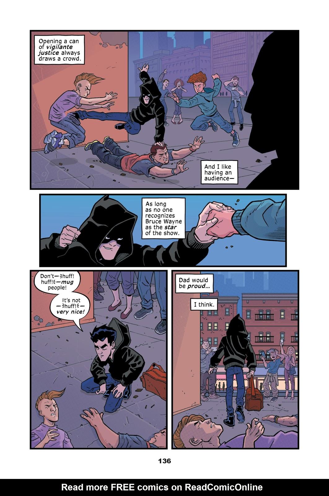 Read online Green Lantern: Legacy comic -  Issue # TPB - 133