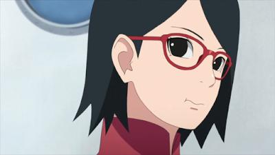 Boruto: Naruto Next Generations Episode 25 Subtitle Indonesia