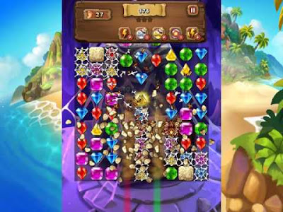 Jewel Mash APK Latest Version Free Download For Android